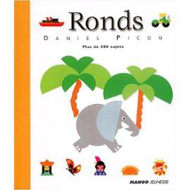 Picon-Daniel-Ronds-Livre-894769938_ML