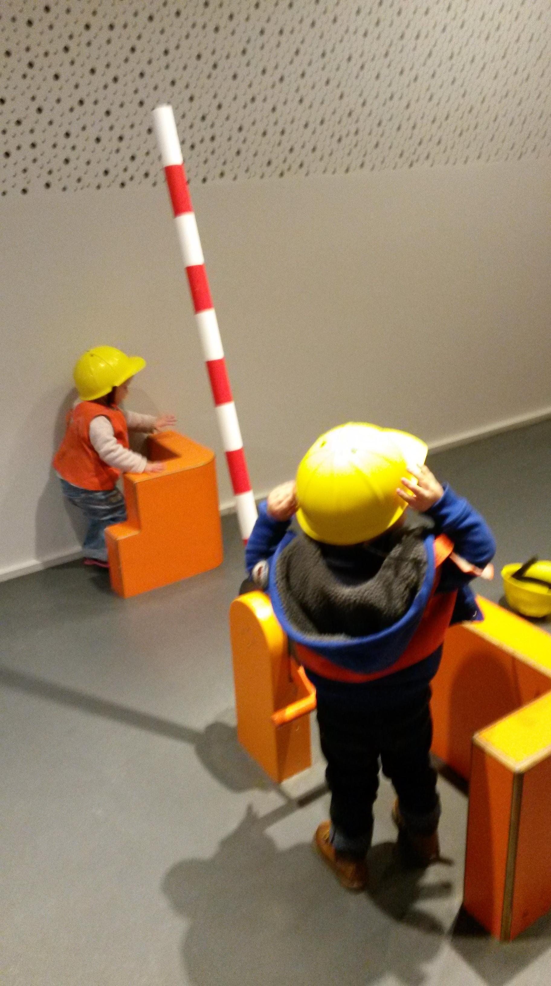 A la cit des enfants porte de la villette lafritebaroudeuse - Porte de la villette cite des sciences ...